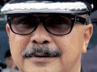 Ketua Polis Daerah Hulu Selangor, Superintendan Norel Azmi Yahya Affendi