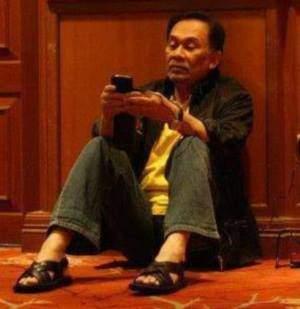 Bagaimana agaknya Anwar pening kepala jika selaku perdana menteri semua menterinya bebas keluarkan kenyataan atas alasan pandangan peribadi?