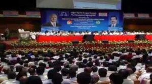 perhimpunan mic 2012