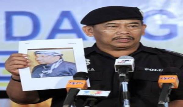 Dato Seri Muhammad Ridzwan