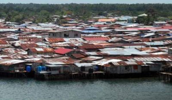 Kampung Seri Jaya Siminul