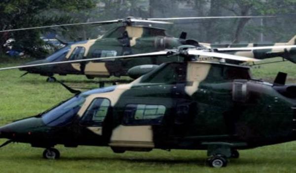Agusta 109 LOH