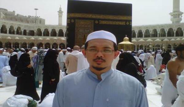 Dr Yusri Mohamad