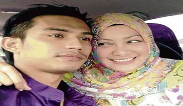Abby Abadi dan Muhammad Nur Farhan akan mengadakan resepsi mereka pada 31 Ogos ini.