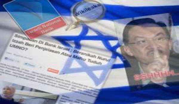 anwar israel national bank