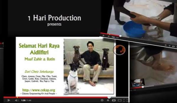 video-hina-islam-aidilfitri