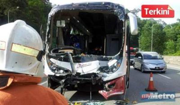 kemalangan-bas-karak