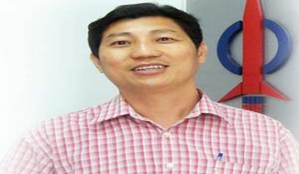 Goh Leong San