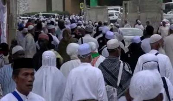 Pemberian Subsidi Haji Diteruskan