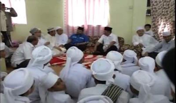 Peruntukkan RM400,000 Bagi Pembangunan Madrasah Mazahirul Ulum - TPM