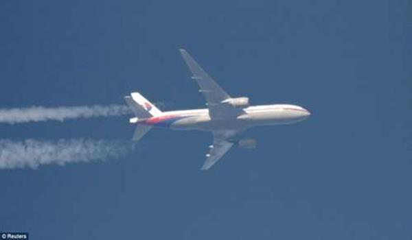 MH370-B777-200