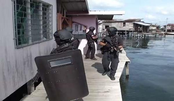 Peristiwa Berdarah Kampung Tanduo-2