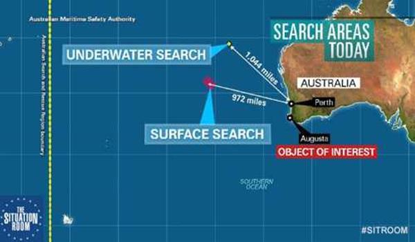 MH370-objek-ditemui