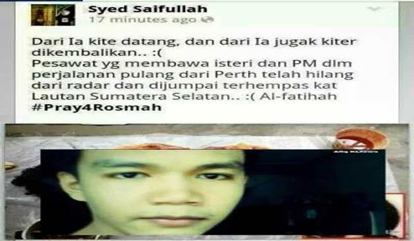 Syed Saifullah