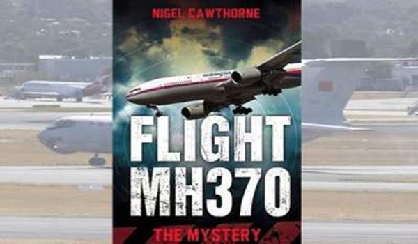 MH370-buku