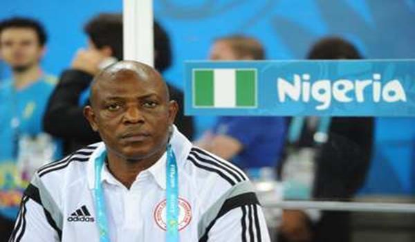 Keshi yang merupakan bekas pemain Perlis kini tampil sebagai seorang jurulatih berjaya di Nigeria.