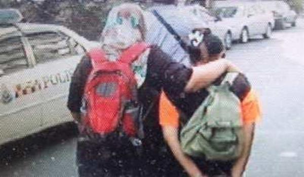 Suspek seorang wanita yang dipercayai warga Indonesia ditahan polis di Petaling Jaya.