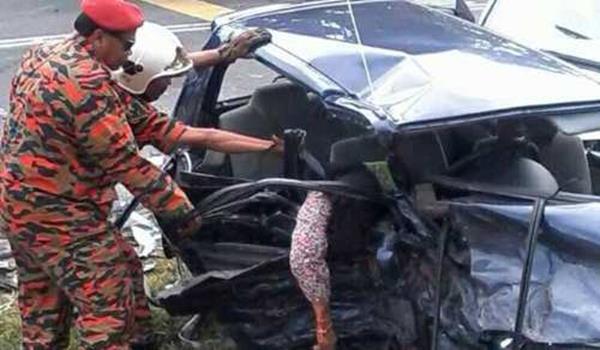 JPJ Nafi Laporan Berita Tidak Tepat Kemalangan Maut (4)