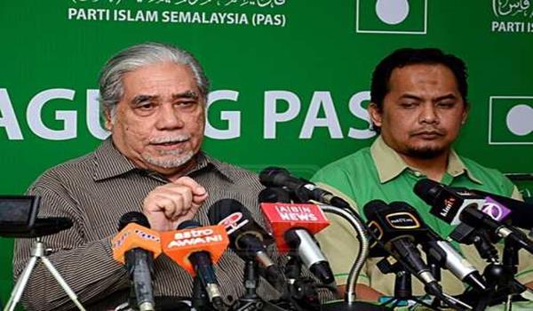 Mustafa Ali cabar KM Pulau Pinang bersemuka isu pilihan raya PBT