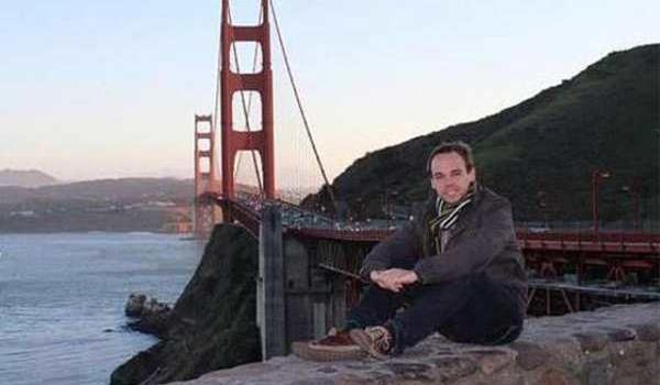 Andreas Lubitz, Pembantu Juruterbang Germanwings.