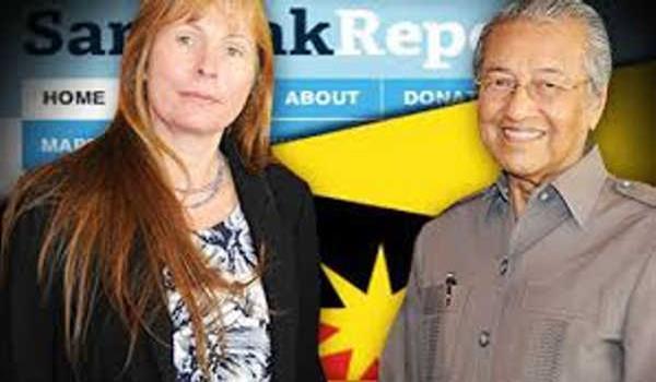 1MDB: Tuduhan Dr Mahathir Isu Dana 'Hilang' Di Jawab   Kamaluddin ...