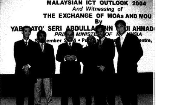 Tony Pua A Business Fraud Baca