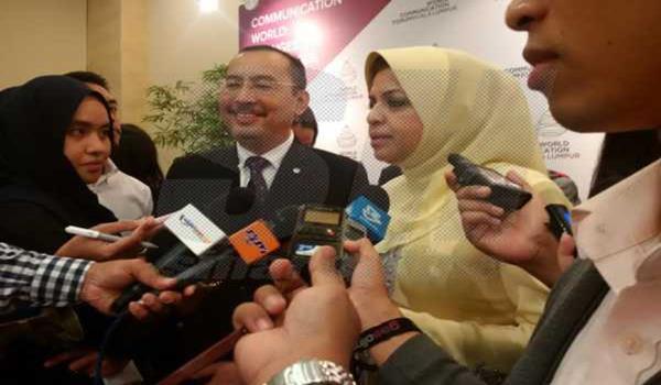 Forum Komunikasi Dunia Kuala Lumpur