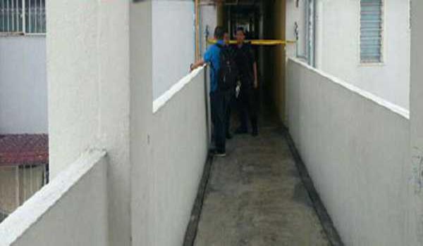 2-anak-ditahan-disyaki-bunuh-ibu-sendiri