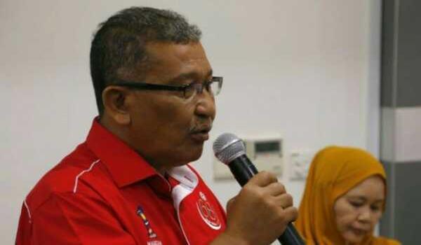 Hamzah Mohd Kassim Gopeng