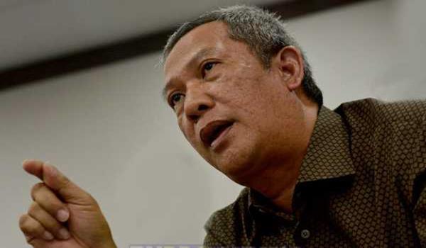 Mat Nadzari Ahmad Dahlan - ADUN Batang Kali