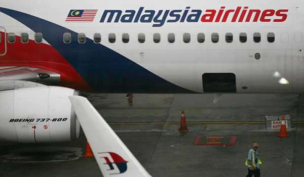 malaysia airlines auckland MH132
