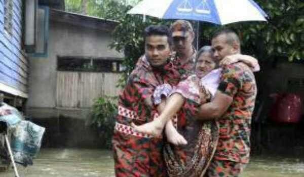 banjir terengganu 2015