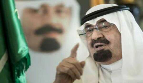 Saudi source said the donation was approved by the late King Abdullah