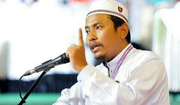 Fadhli Shaari Dewan Pemuda PAS Kelantan