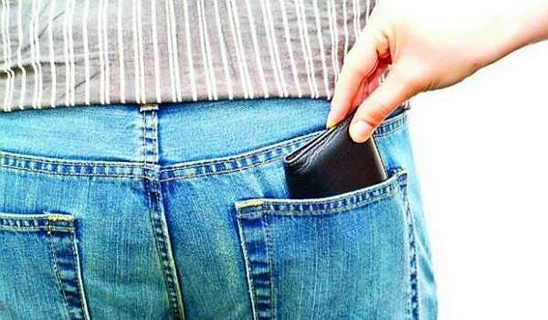 push pocket