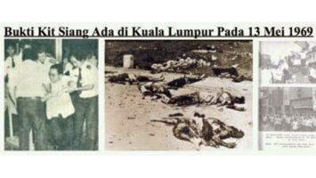 Siapa Lim Kit Siang?